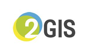 2gis Logo - Наши партнеры