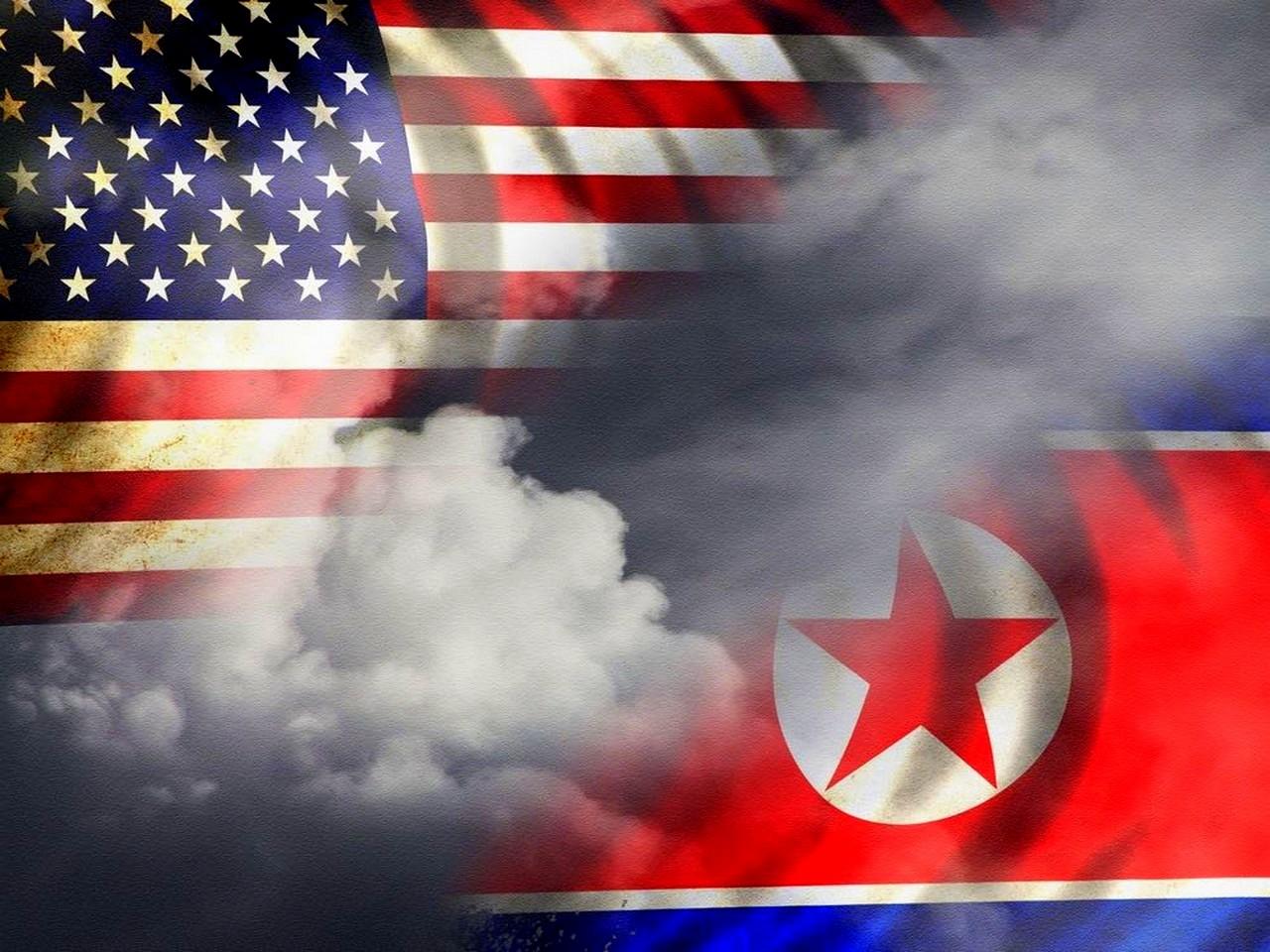 org yjsw999 - США готовы сбивать ракеты КНДР — официальное заявление Пентагона
