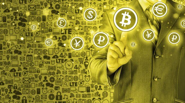 Bitcoin chto eto 740x415 - Ведущие банки мира планируют запуск новой криптовалюты в 2018 году