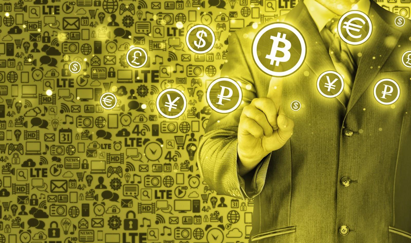 Bitcoin chto eto - Ведущие банки мира планируют запуск новой криптовалюты в 2018 году