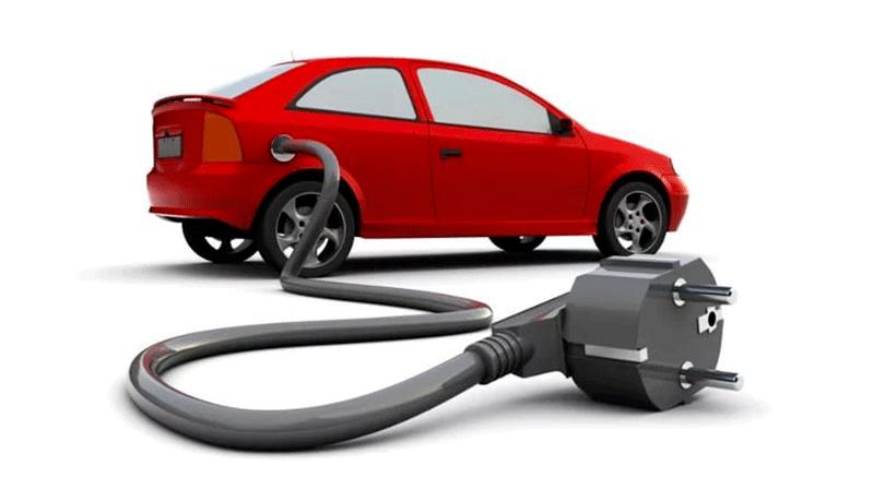 iGmXNmG yx4 - Электрокары лишат нефтяную отрасль $2 трлн ежегодных доходов
