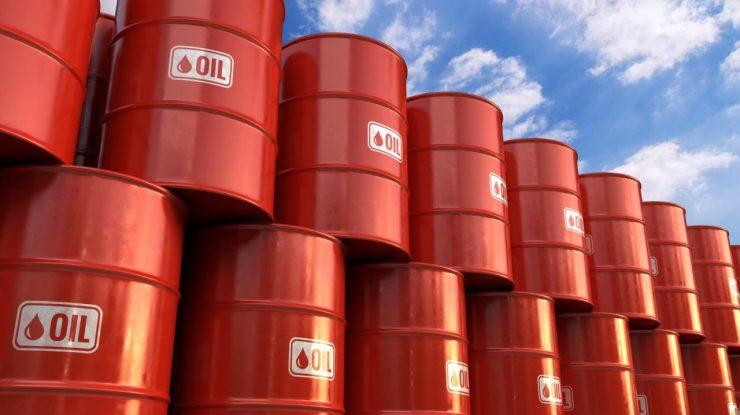Brent 05.07 740x415 - 547 млн тонн - в 2018 году Россия сохранит объем нефтедобычи на прежнем уровне