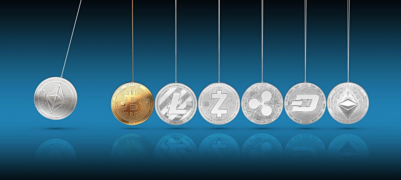 ICO min - Российские стартапы привлекли 200 миллионов долларов при помощи криптовалют