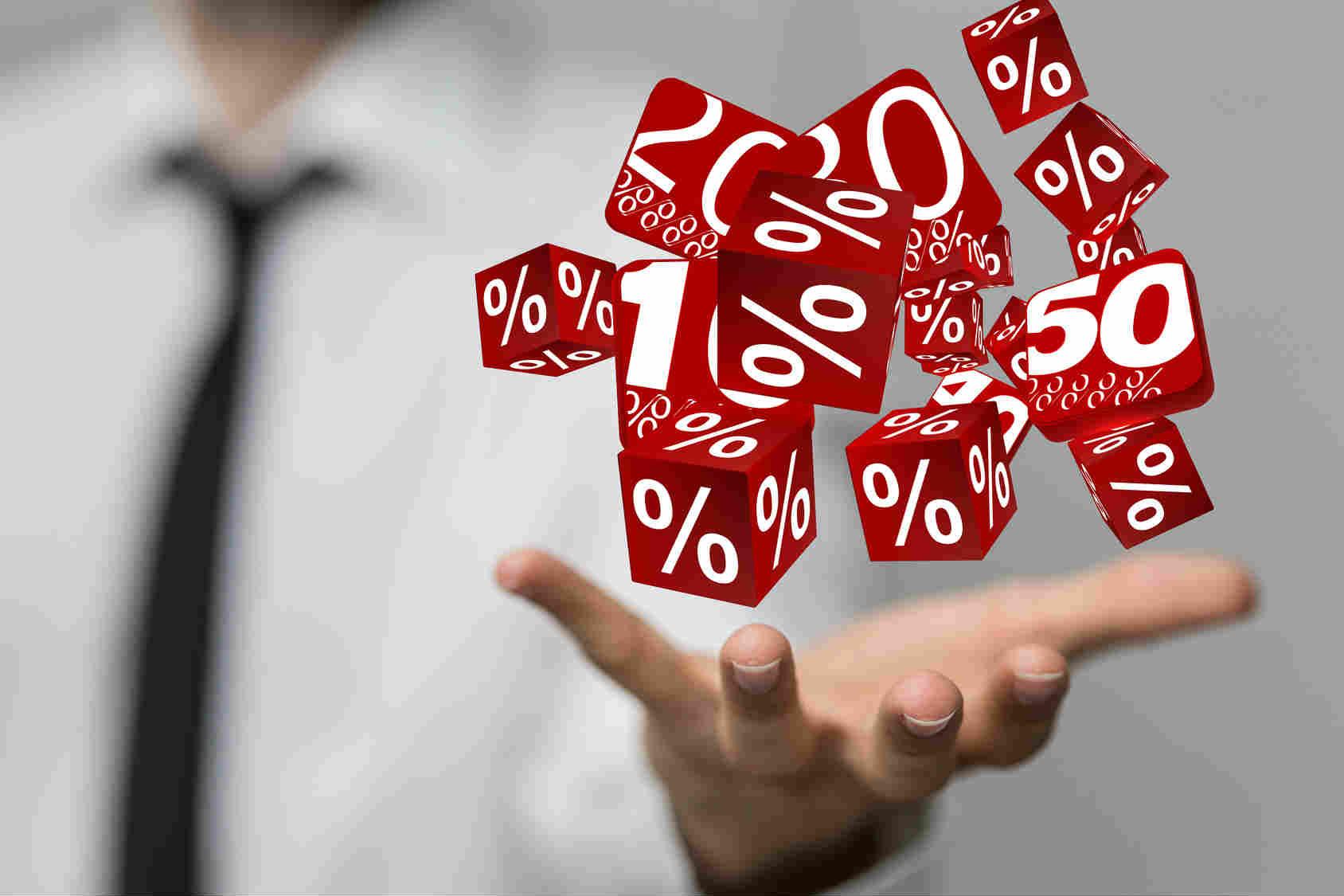 11 - Выиграют все: Центробанк рекомендовал банкам удешевлять кредиты