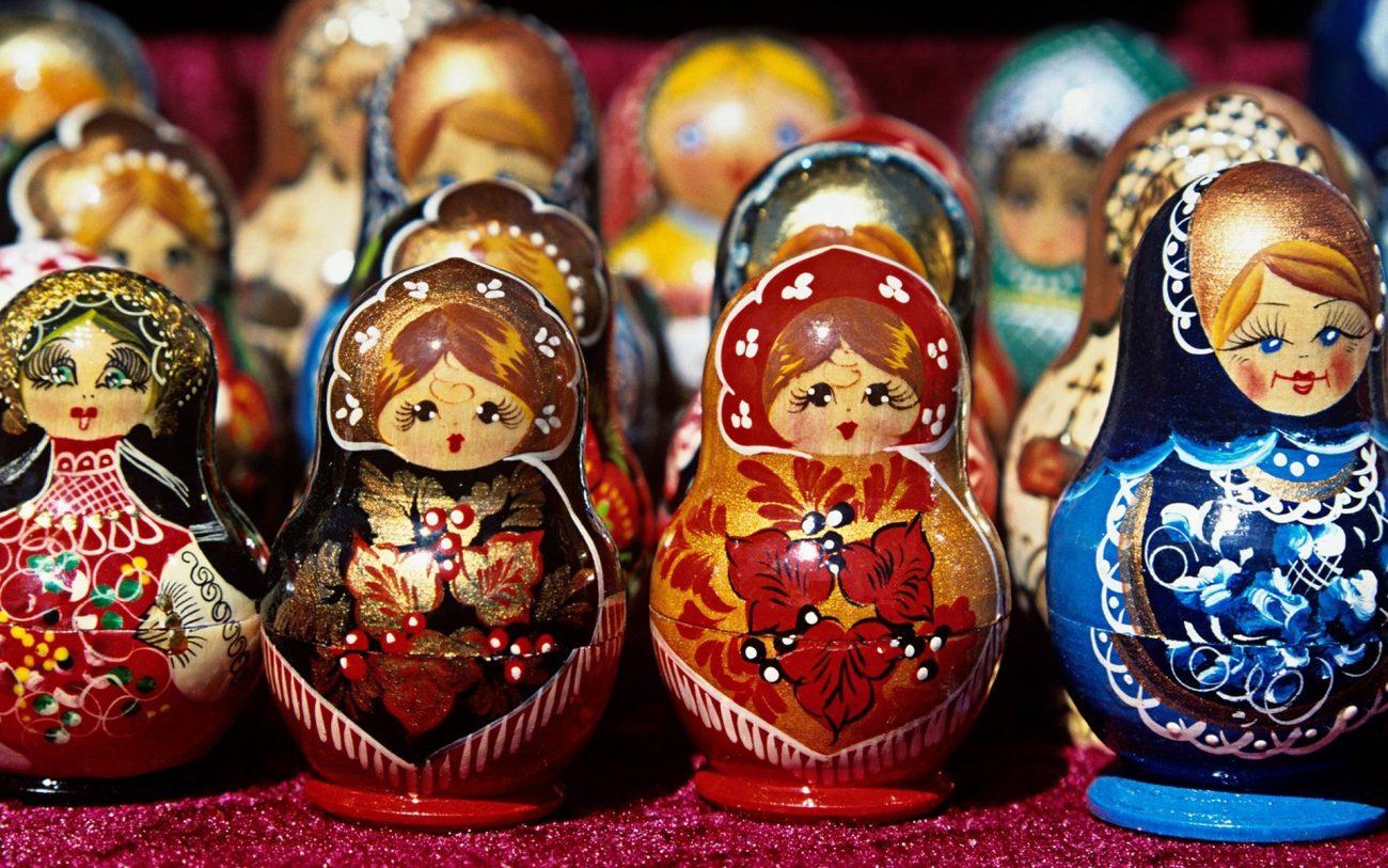 424432 Kycb - Путевка в Россию: в страну едут путешественники, а туристический бизнес развивается ударными темпами