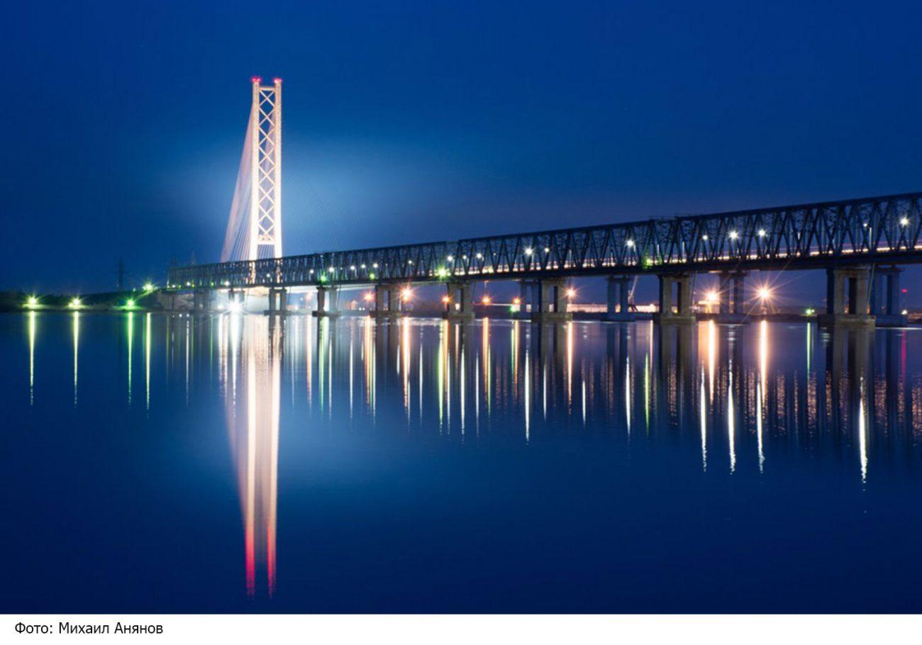 8f17b044c52d3216f750e8b6a59bb1c4 - Югра ищет инвесторов: деньги нужны на строительство второго моста через Обь - самый масштабный проект десятилетия в ХМАО