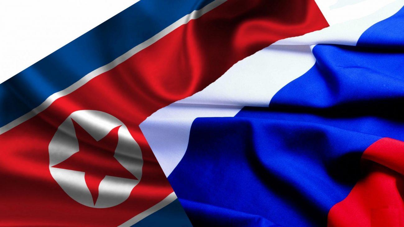 552352352 - Мимо Китая в Корею: Россия построит мост из в КНДР