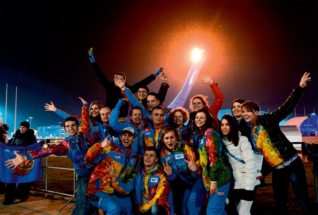 dbrvl 12 001 - Год добровольца в России