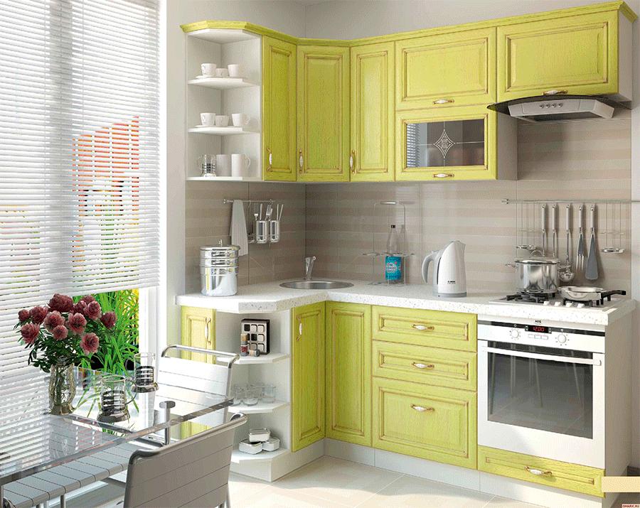 ecokitch 001 - Как обустроить экологичную кухню