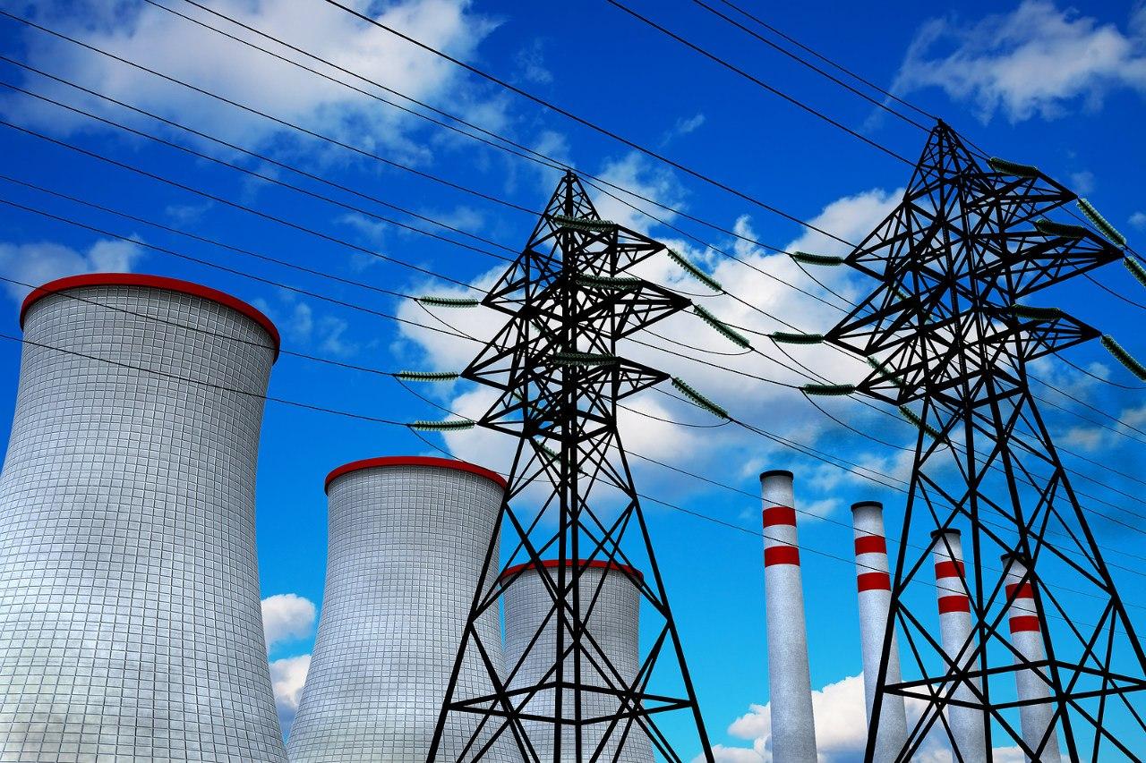 emergy - На модернизацию электроэнергетики потратят 3,5 триллиона рублей