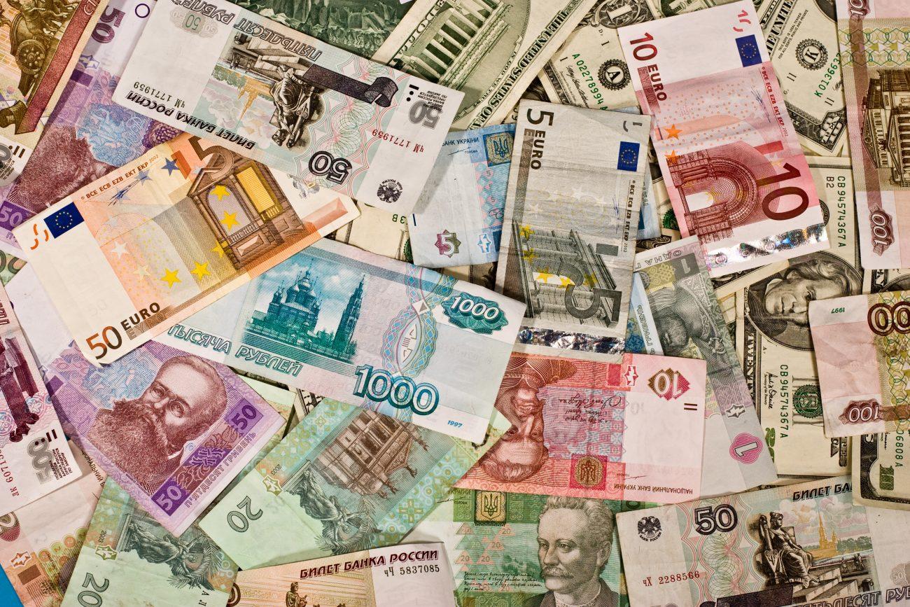 foreign exchange - Отток капитала из России всего за 2 месяца вырос больше, чем в два раза