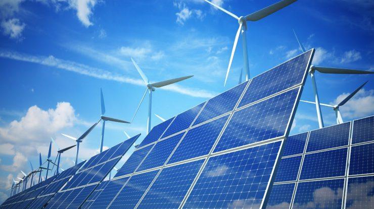 razrabotan proekt letayuschey elektrostancii 1 740x415 - И до нас дошел прогресс: в Югре запустили первую электростанцию на солнечных батареях - экономия8 тонн дизельного топлива в год