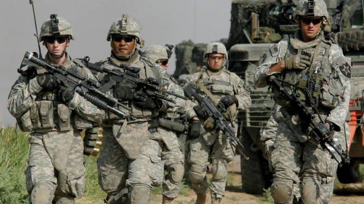 1 740x415 - Войне конец? Дональд Трамп заявил о выводе американских войск из Сирии