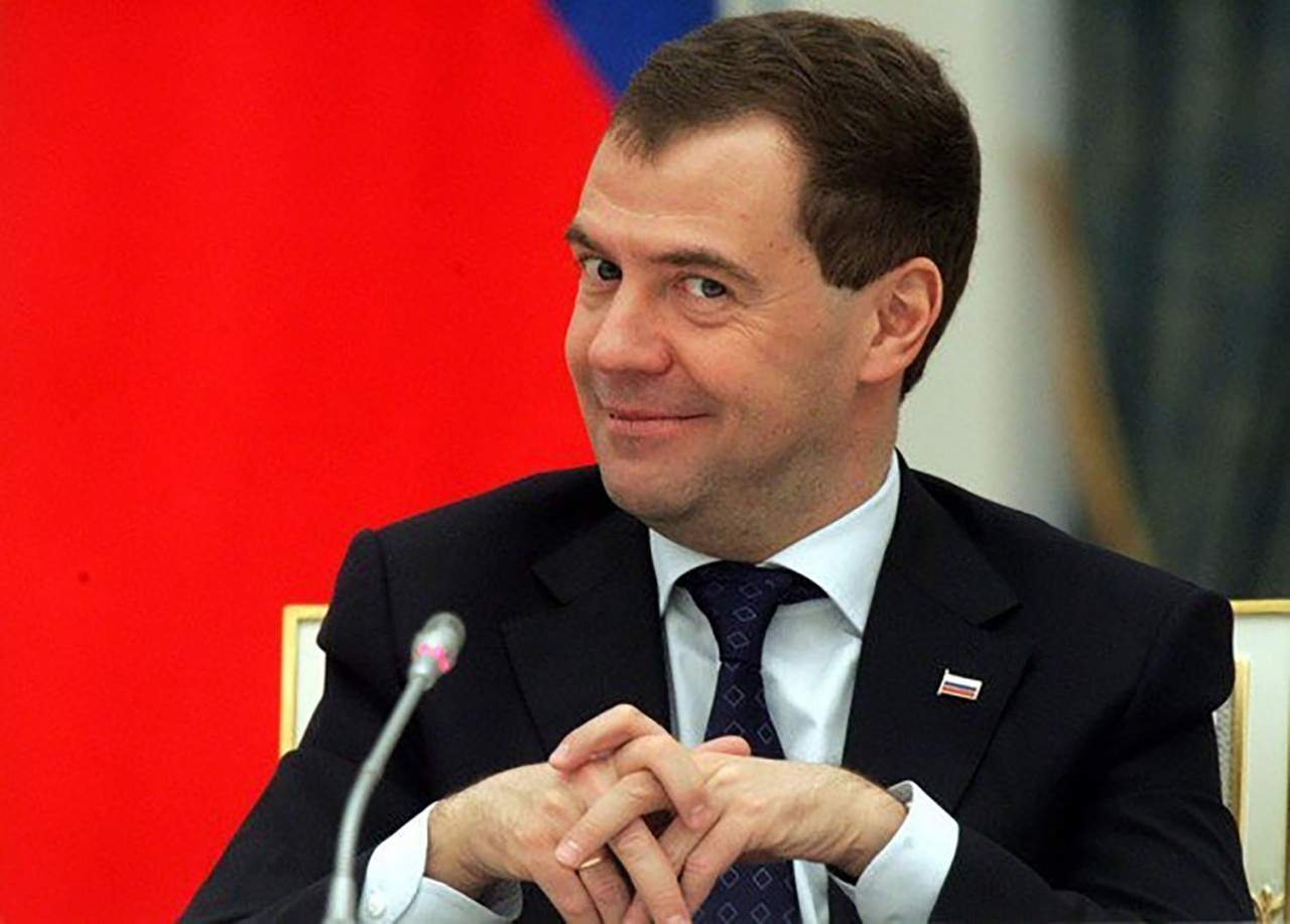 1523292678 medved - Медведев отчитался о  результатах работы правительства за 6 лет