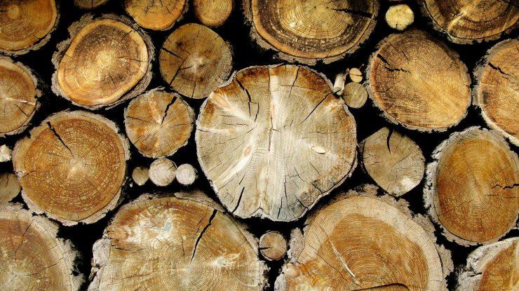 1920x1080 px closeup texture timber wood wooden surface 997557 740x415 - Югра поставит в Сирию 15 кубометров древесины, нефтегазодобывающее оборудование и студентов