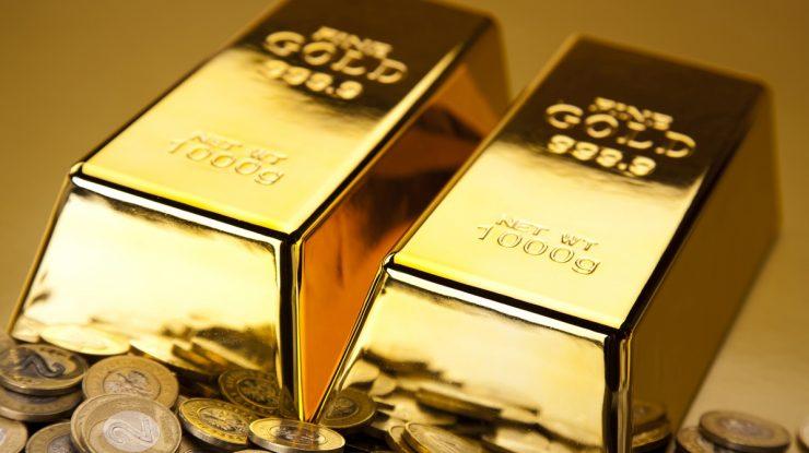 57869b06a8f61 740x415 - Хорошо забытое старое, золотое: в ближайшее время золото, а не криптовалюты станут самыми безопасными активами