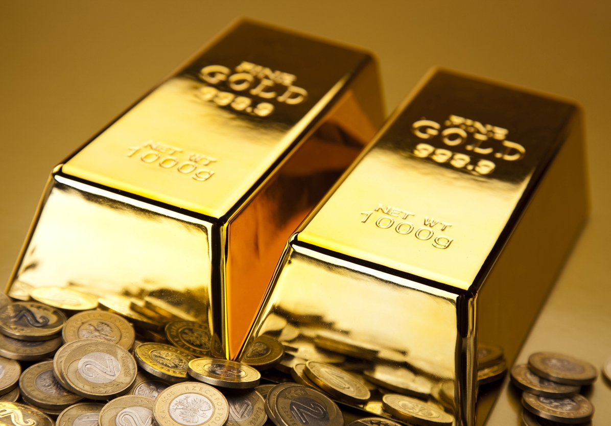 57869b06a8f61 - Хорошо забытое старое, золотое: в ближайшее время золото, а не криптовалюты станут самыми безопасными активами