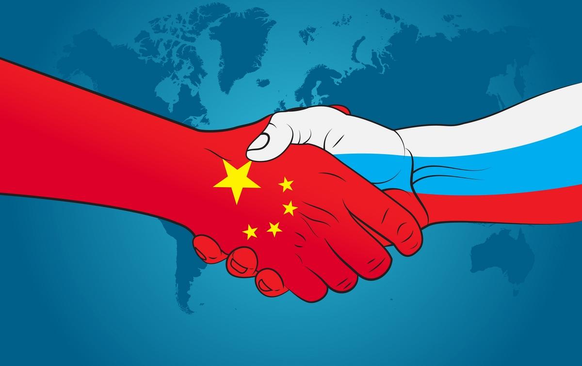 67819501 - Подружились с поднебесной: Югра подписала соглашение с Китаем