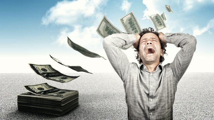 AdobeStock 67820846 740x415 - Из-за американских санкций российские миллиардеры обеднели более чем на 3 миллиарда долларов