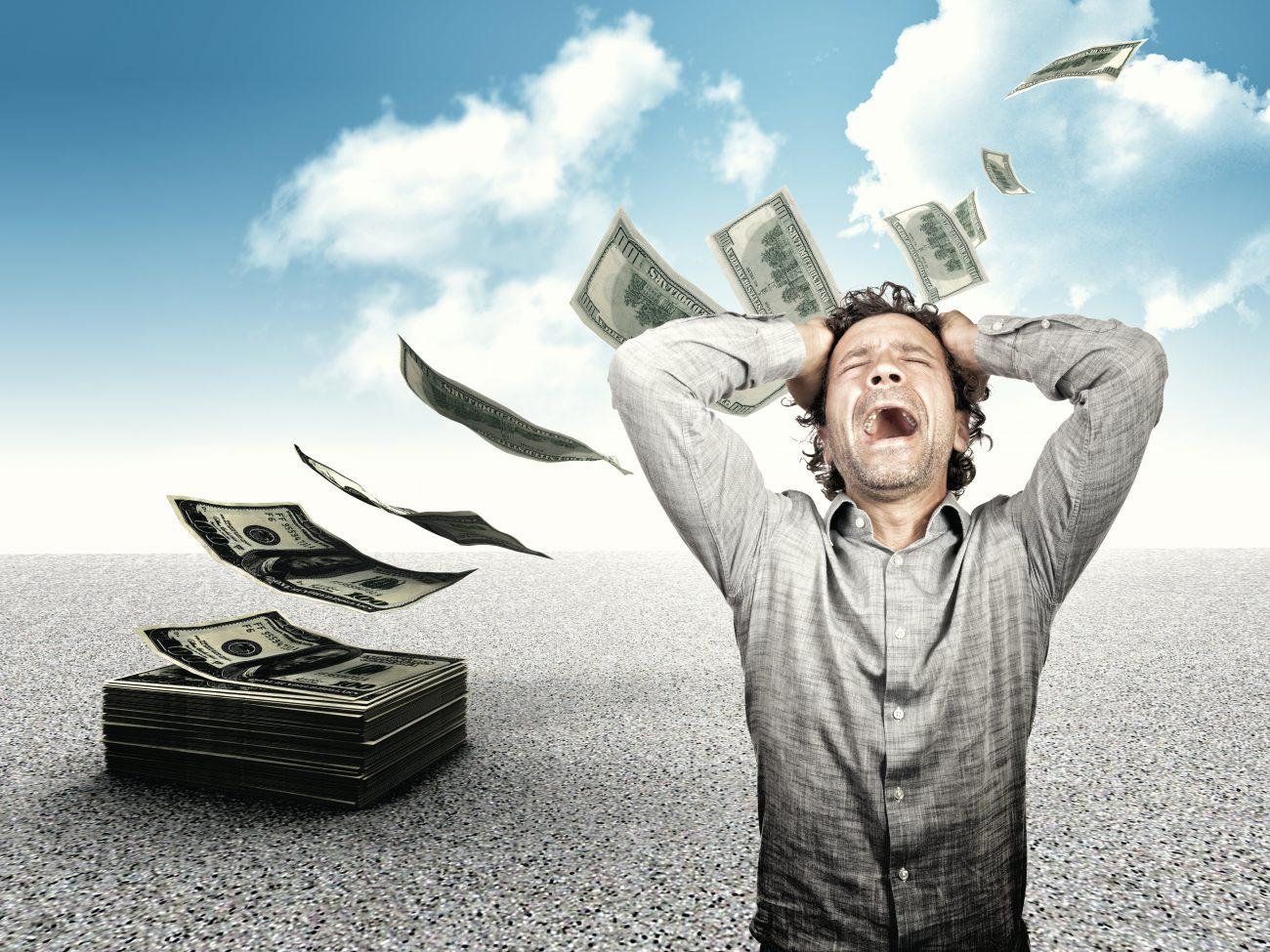 AdobeStock 67820846 - Из-за американских санкций российские миллиардеры обеднели более чем на 3 миллиарда долларов
