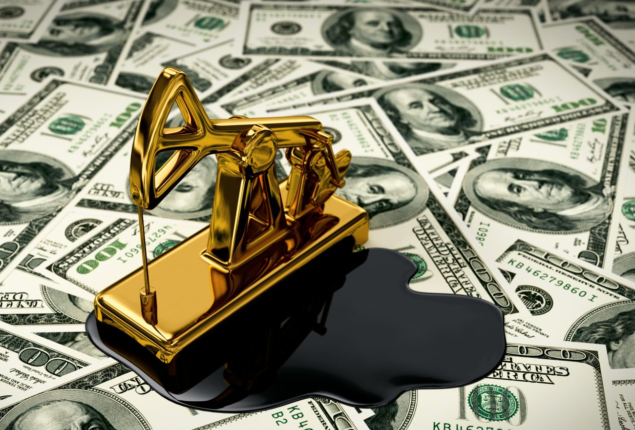 AdobeStock 97898928 - С нефтяников будут брать налог на дополнительный доход