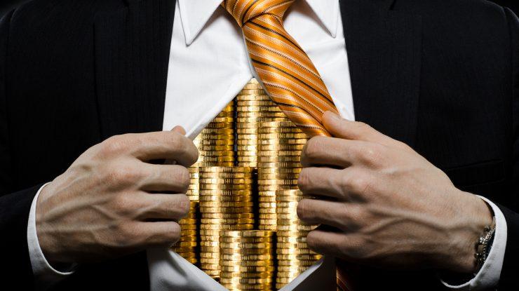 Depositphotos 14187464 l 2015 billionair 740x415 - Российские миллиардеры беднеют: наш Владимир Богданов потерял 6 позиций в рейтинге Forbes
