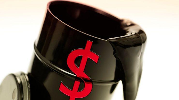 kogda neft nachnet dorozhat 740x415 - Рост всего: впервые за последние 4 года нефть стоит больше 73 долларов за баррель