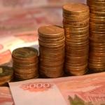 Средние доходы Россиян выросли почти на 10% — до 44 тысяч рублей