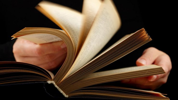 1X38ZA8H 1367834482305 740x415 - Что почитать: названы 5 лучших книг за последние пол века