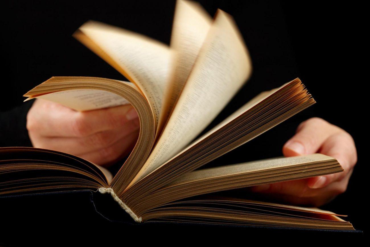 1X38ZA8H 1367834482305 - Что почитать: названы 5 лучших книг за последние пол века