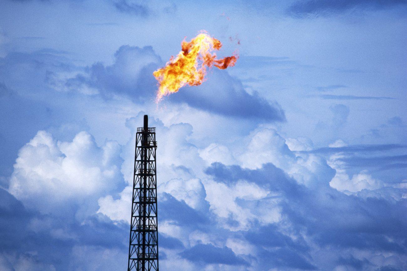 gos gaz programma - Проекты по использованию попутного газа привлекли в Югру $3 млрд за 7 лет
