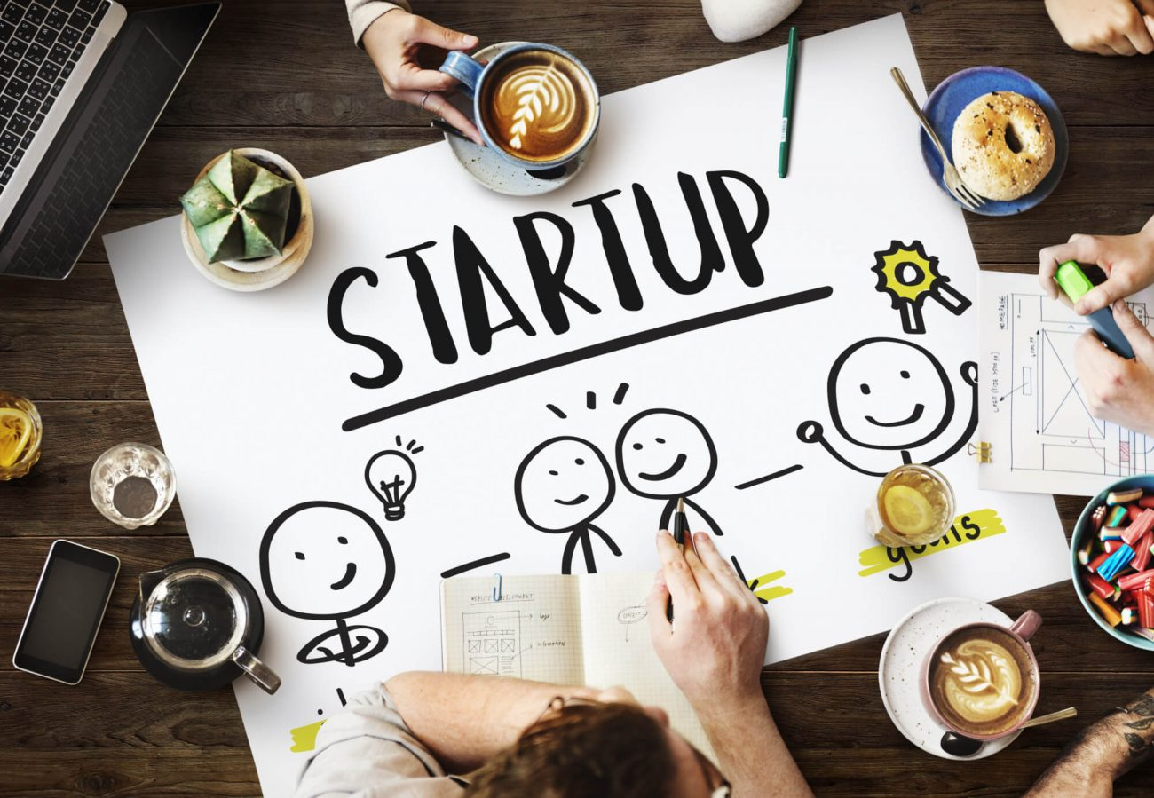 startup 1 - Кому деньги на бизнес? В Югре выдают на уникальные стартапы до 10 млн. рублей