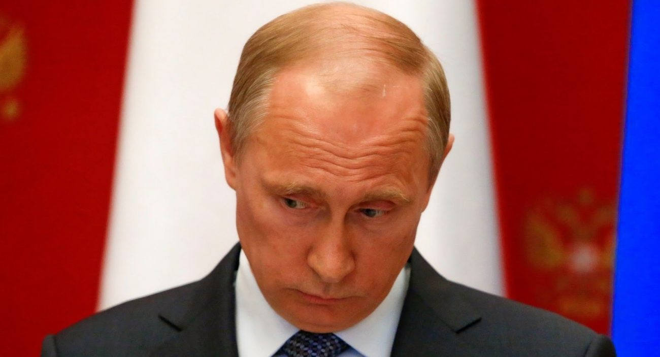 0270ce23a23f38f52a15d3d77e9f1607 e1476943332879 - Путин теряет позиции: рейтинг президента находится на самом низком уровне с 2013 года
