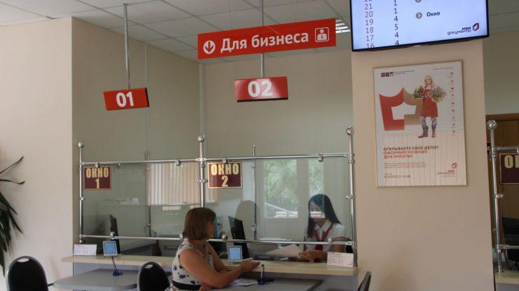 84534932 740x415 - В Югорских МФЦ открывают специальные окна для бизнеса