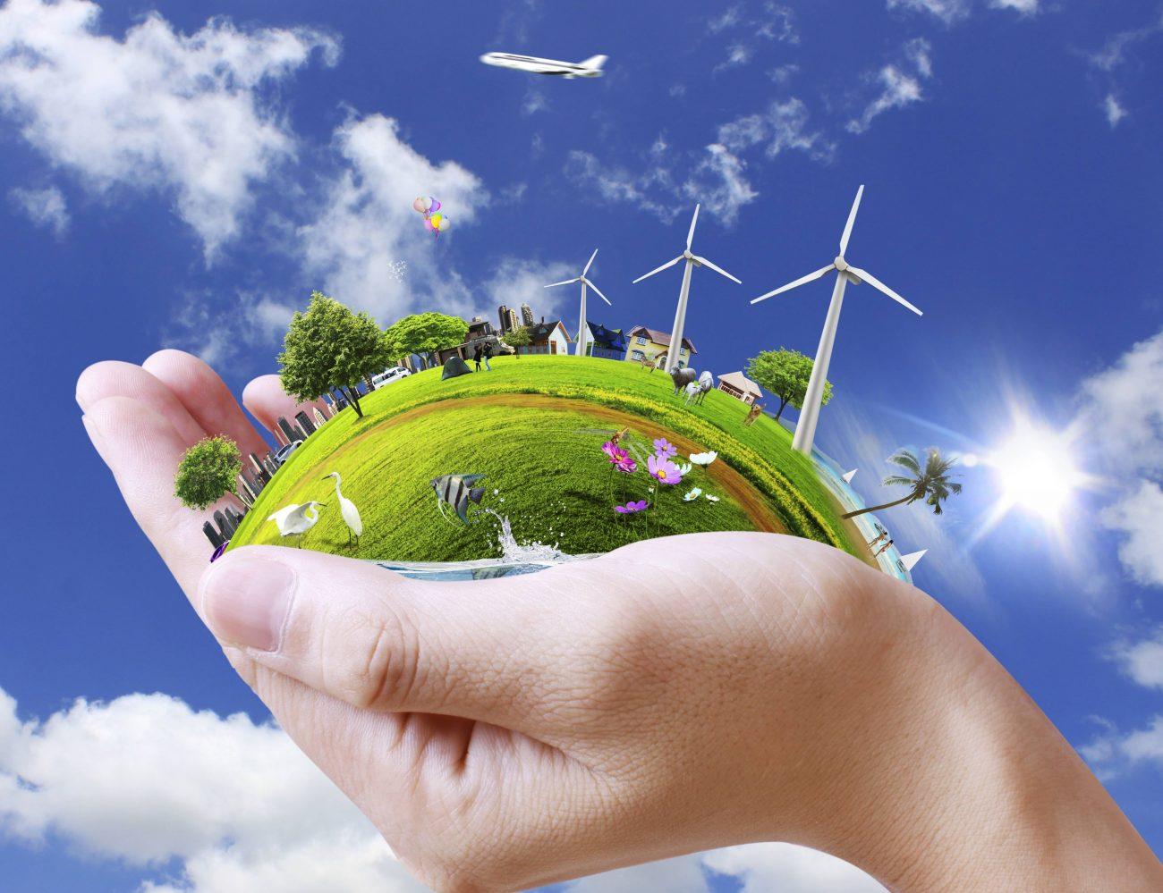 92429 - Югра на 62 месте экологического рейтинга. На первом Алтай, на последнем Челябинск