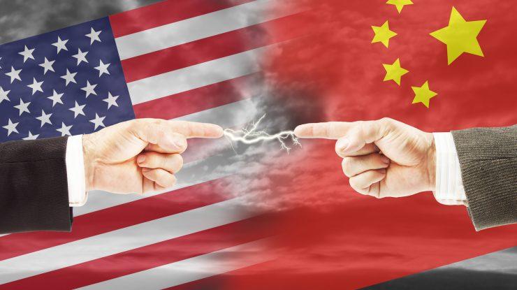 ThinkstockPhotos 615630392 1 740x415 - Жертвой торговой войны США и Китая стала Европа - инвесторы уже выводят из европейской экономики капиталы