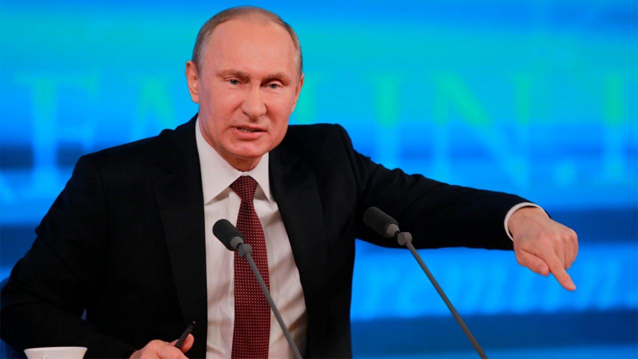 maxresdefault 4 - Зуб за зуб – наша очередь санкций: Путин подписал закон об ответных санкциях против США и их союзников