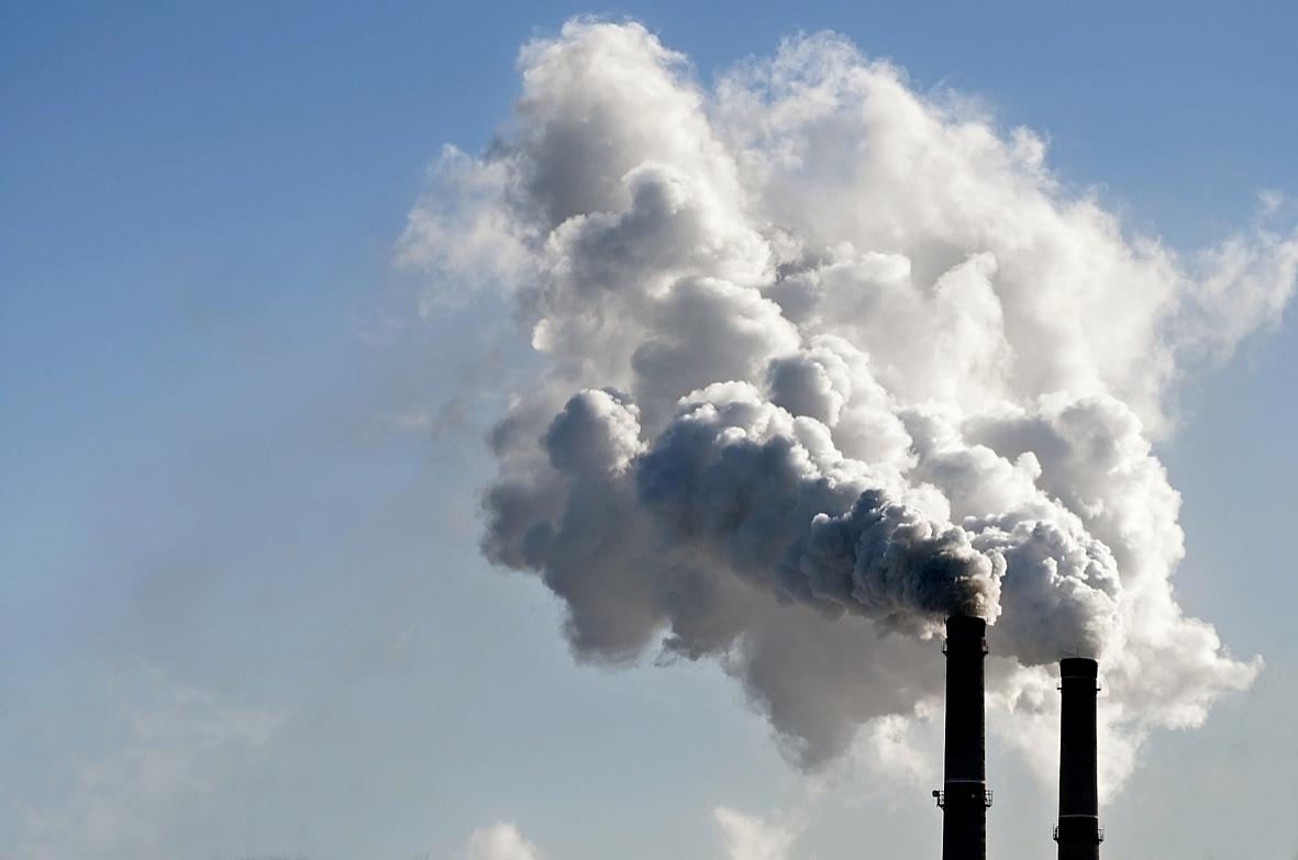 vozduh 3 - В экологическом рейтинге страны Югра занимает всего лишь 62-е место.