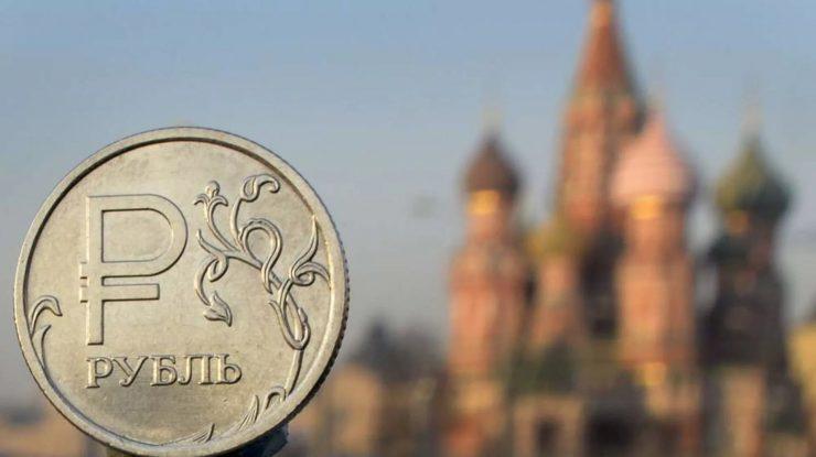 Ruble Widescreen 740x415 - Россия находится на 11 месте рейтинга экономик мира