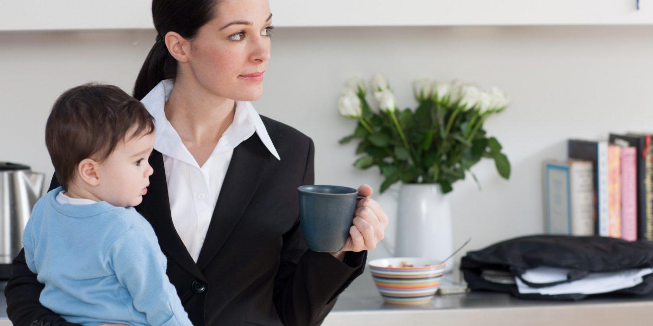 o WORKING MOTHER facebook - Женский бизнес: в Югре стартует проект «Мама – предприниматель»