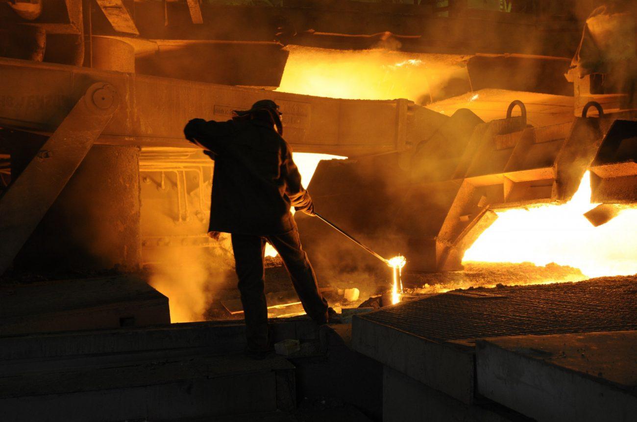 severstal - «Северсталь» построит в Сургуте завод по металлообработке