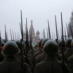 Америка признала Россию непобедимой страной из-за сурового климата и загадочной русской души