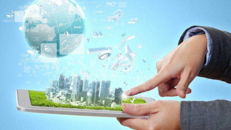 AT3FIzKT4iI 740x415 - Цифровое управление: Сургут и Ханты-Мансийск – станут первыми «умными» городами Югры