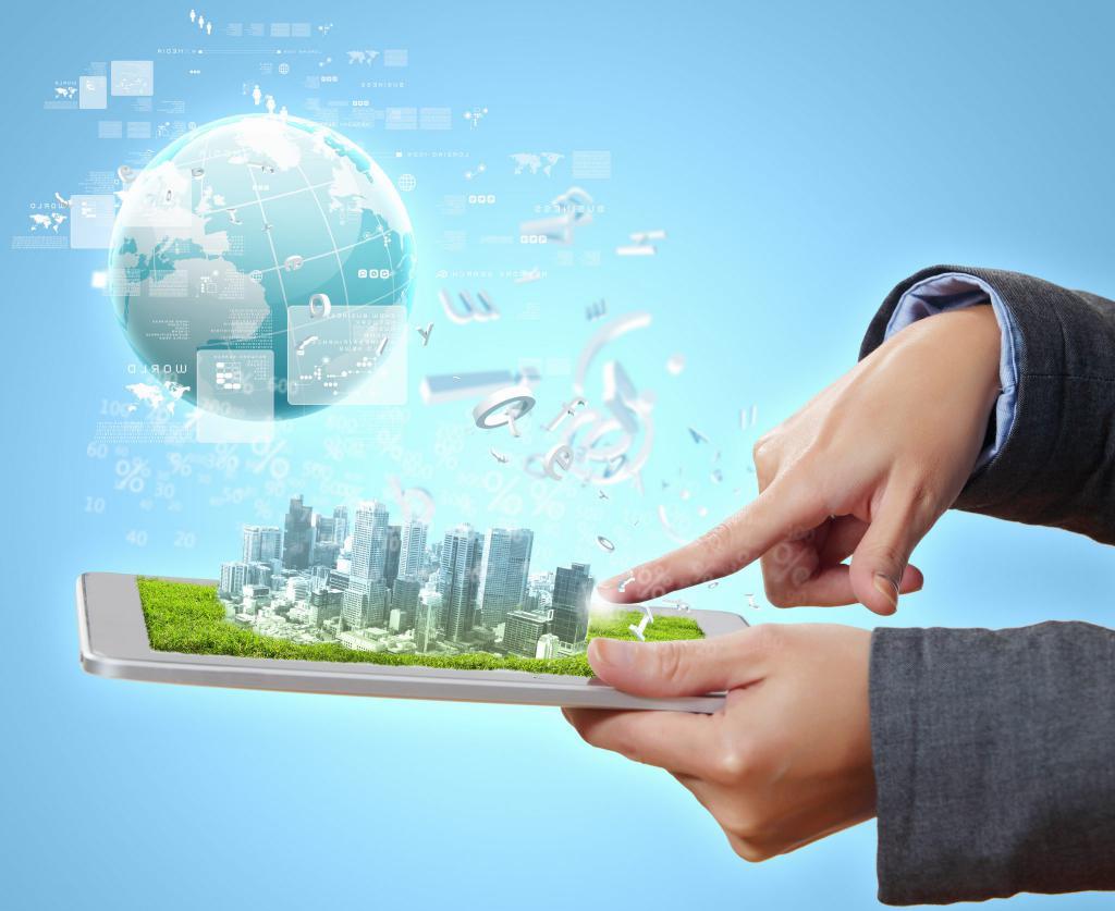 AT3FIzKT4iI - Цифровое управление: Сургут и Ханты-Мансийск – станут первыми «умными» городами Югры