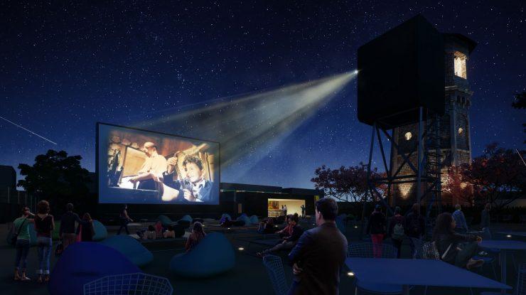 bajo las estrellas 740x415 - Югре нужны кинотеатры под открытым небом, технологические парки и облигационные займы – инициативы проекта «Югра-204»