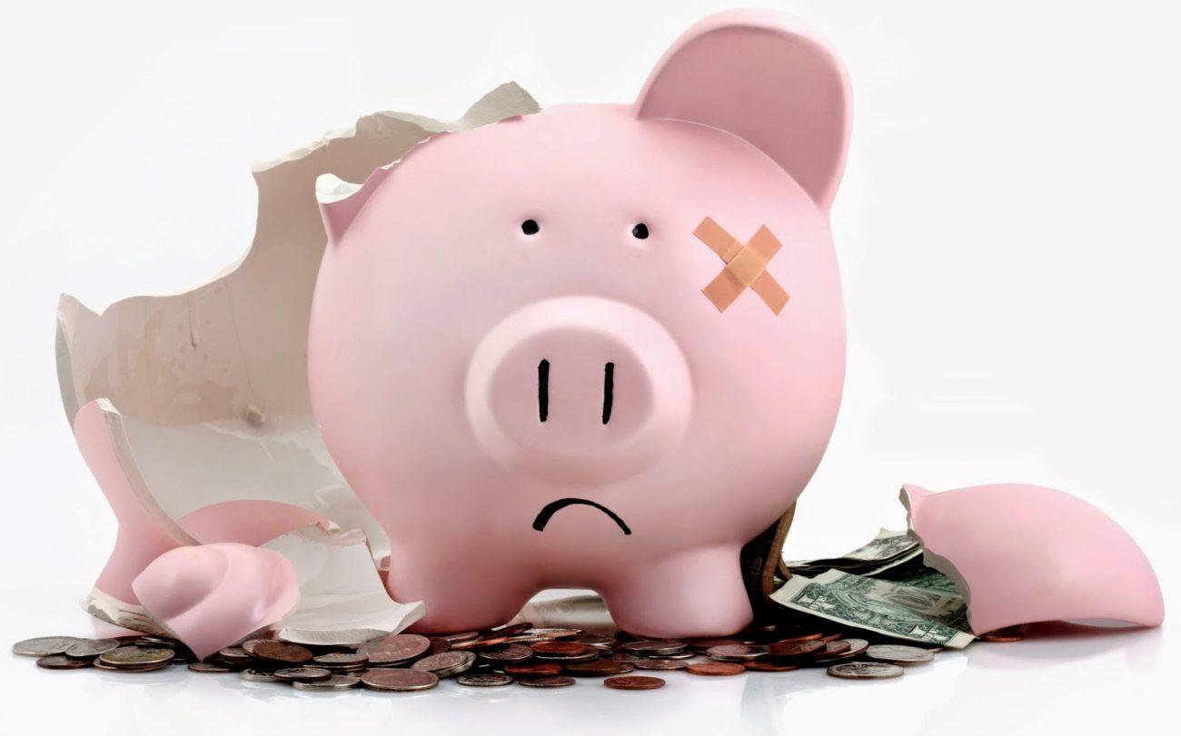 bank bankrot - Что происходит? В Югре массовое банкротство бизнеса за налоговые долги