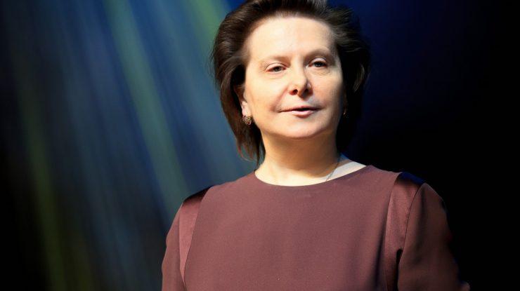 gubernfoto 00003076 740x415 - Наталья Комарова будет консультировать Путина по проблемам страны