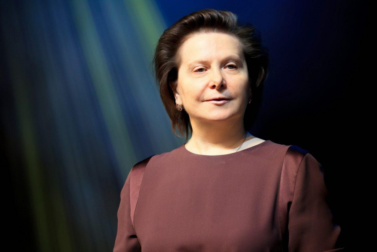 gubernfoto 00003076 - Наталья Комарова будет консультировать Путина по проблемам страны