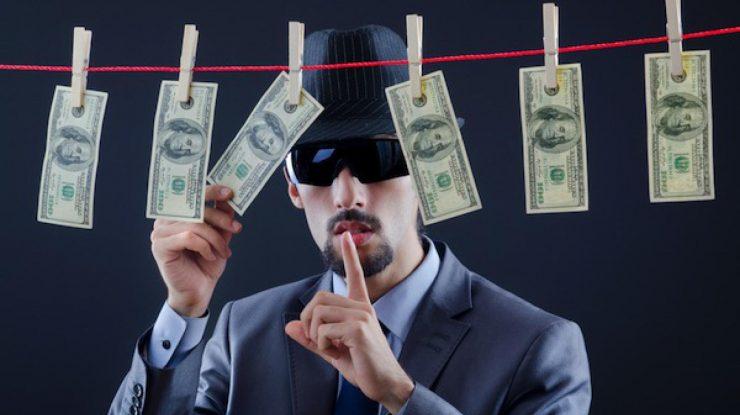 otmyvanie sredstv 740x415 - Штрафы за нелегальное предпринимательство в России могут вырасти в 40 раз