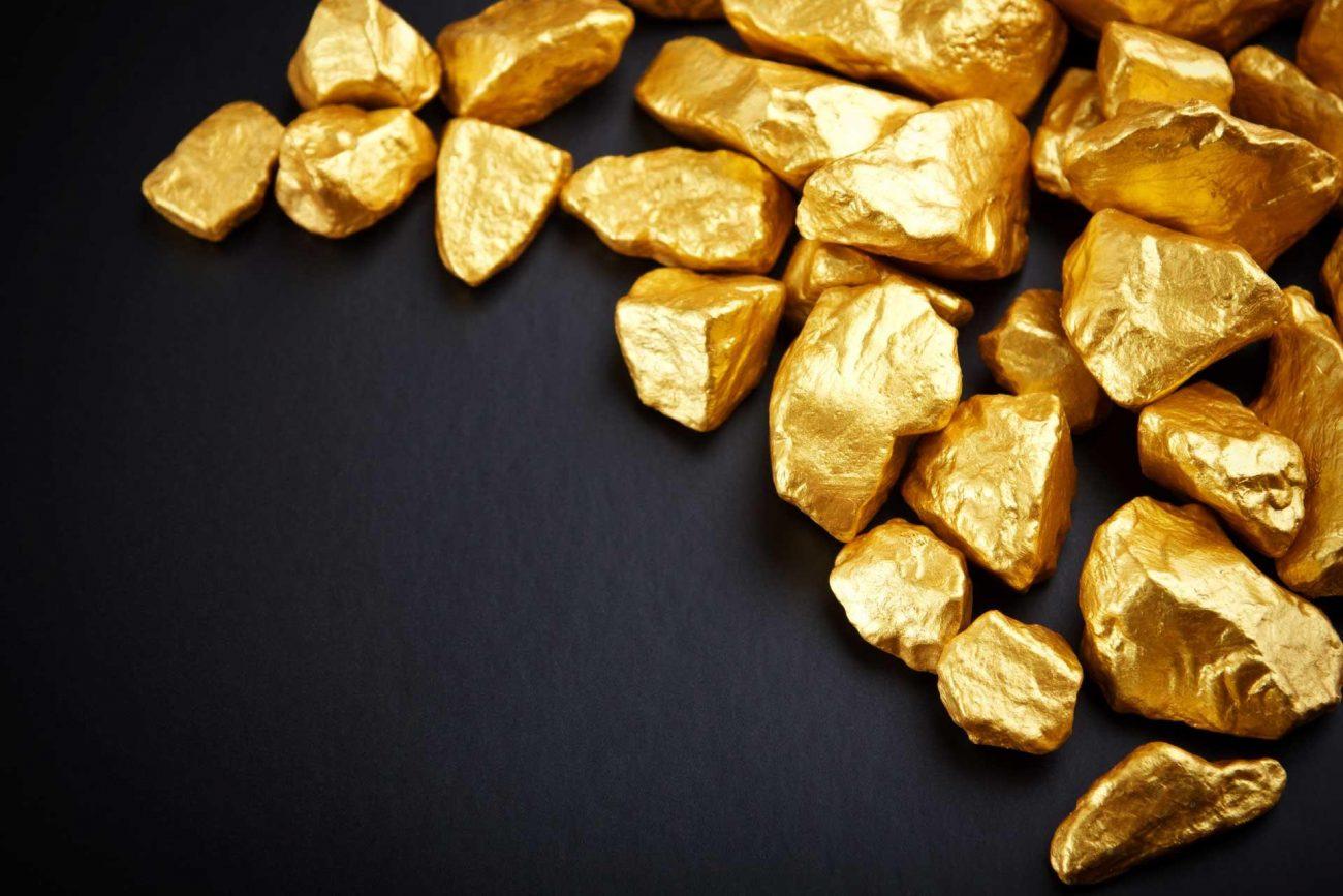 v ukraine obnaruzhili krupnoe mestorozhdenie zolota 1 - Переходим на драгметалы: Россия хочет заменить доллар на золото